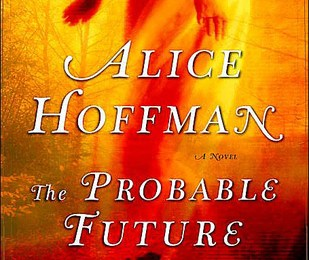 The Probable Future, a TBR Challenge Post