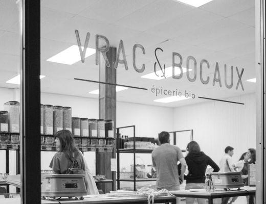 Vrac & Bocaux