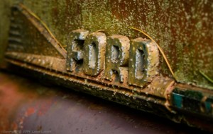Ford Truck Logo