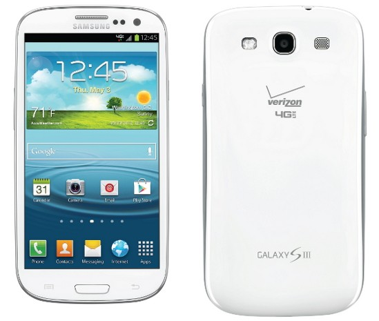Beam Me Up Samsung Galaxy S4 #Verizon » Laura Lohr
