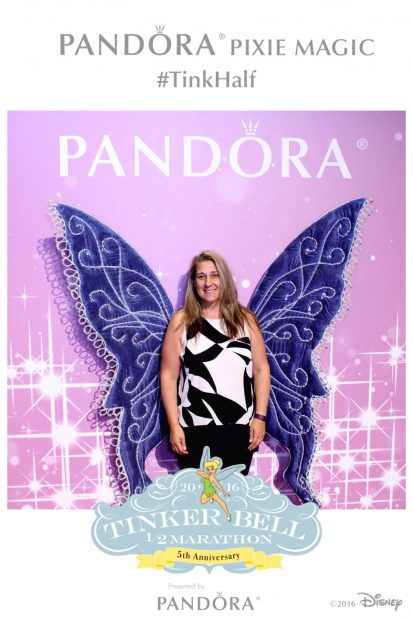 I had so much fun at the expo, shopping and getting my photo taken! It was such a blast!