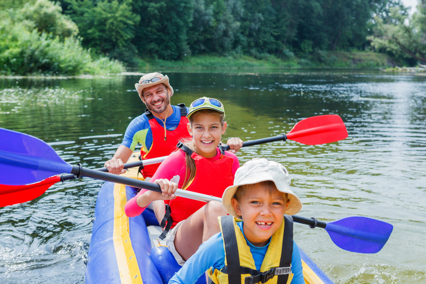 Top Family-Friendly Activities for Summer In The Pikes Peak Region