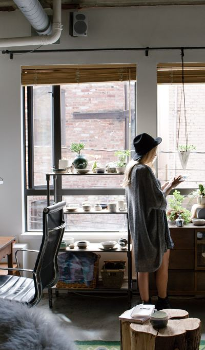 20 Realities Of Working From Home