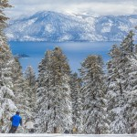Northstar-California-Lake-Tahoe-View-Skiing