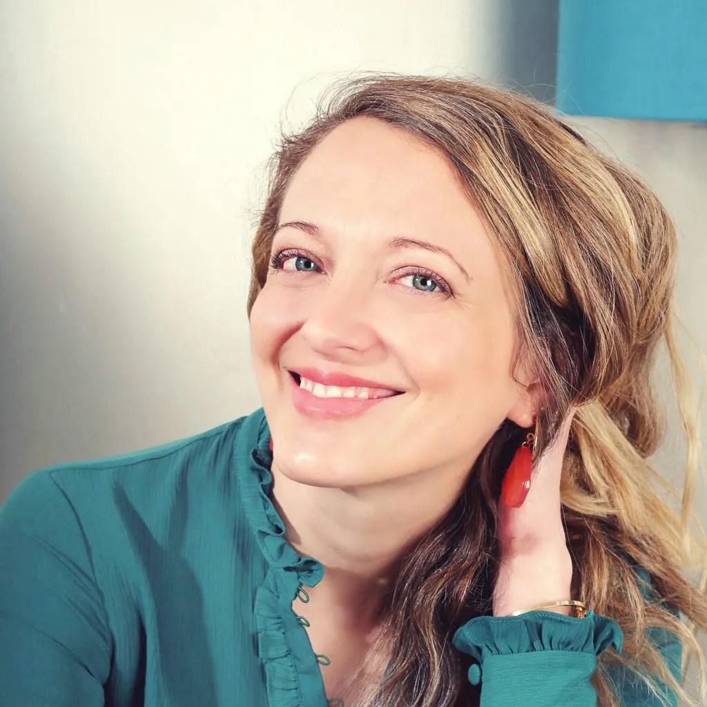 Michelle Lucherini creative direction