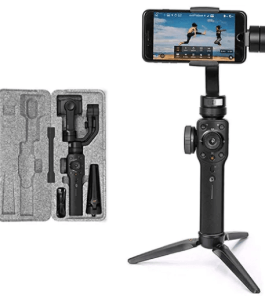 Zhiyun Smooth 4 3 Axis Axis Handheld Gimbal Stabilizer