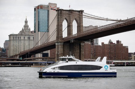 NYC Ferry - the City's New Ferry – Blog da Laura Peruchi – Tudo sobre Nova York