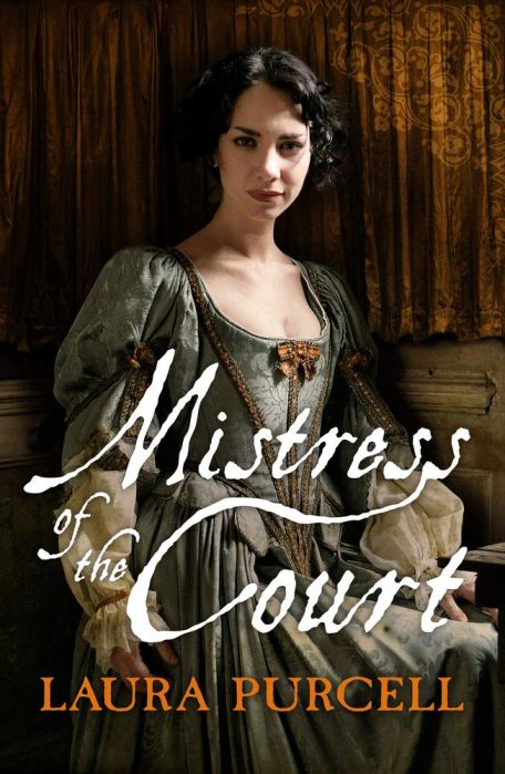 Mistress of the Court Cover