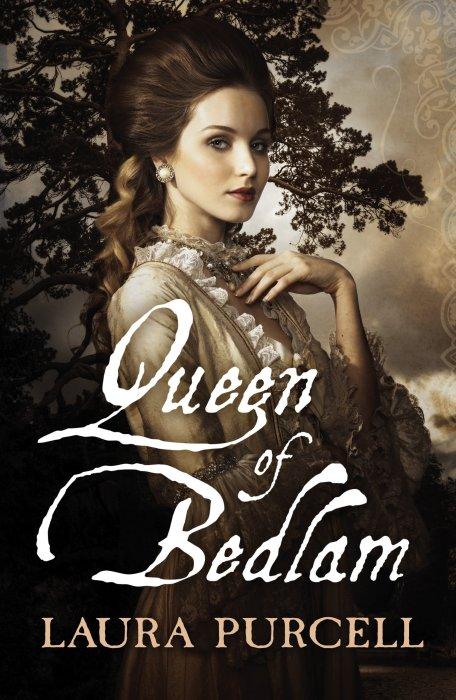 Queen of Bedlam Cover