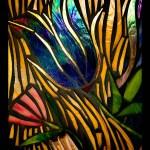 FlowerDetail from  Crane Altar