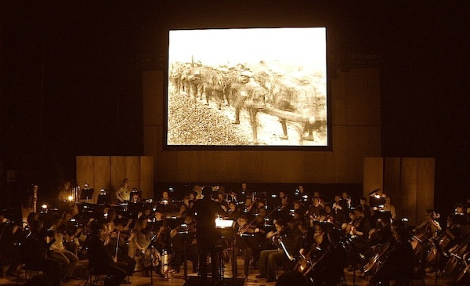 Somme live (silent film) copy