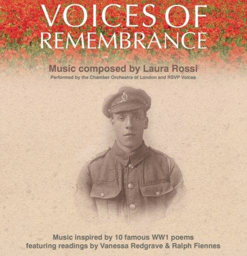 Voices of Remembrance