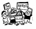 Member of the Nerdy Book Club