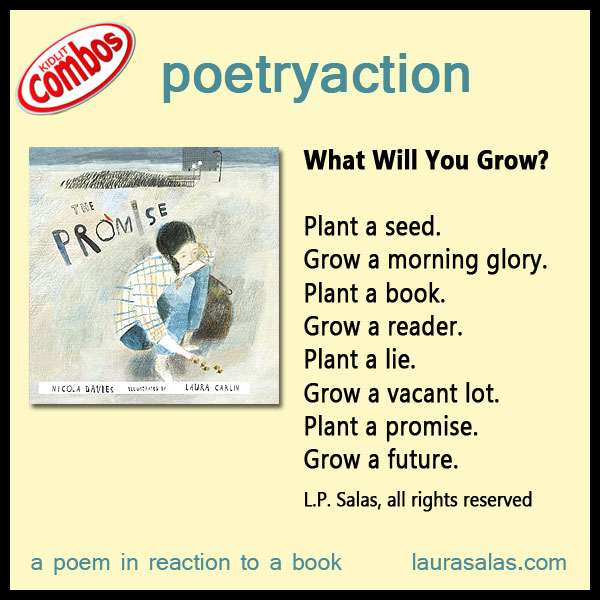 poetryaction: The Promise