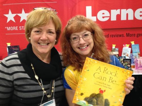 Catherine Flynn and Laura Purdie Salas