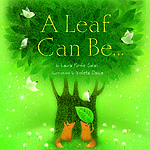 A Leaf Can Be...