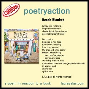 Poetryaction for Ben & Zip