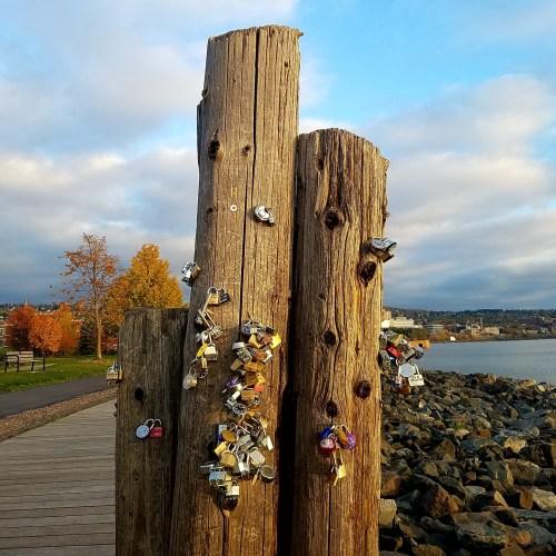 Duluth locks 15wol