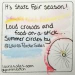 Stae Fair Season