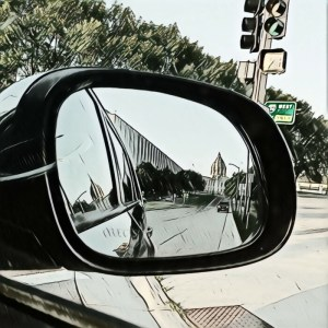 Rearview Mirror [15 Words or Less]