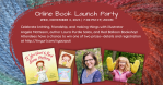 Book Launch Party for If You Want to Knit Some Mittens