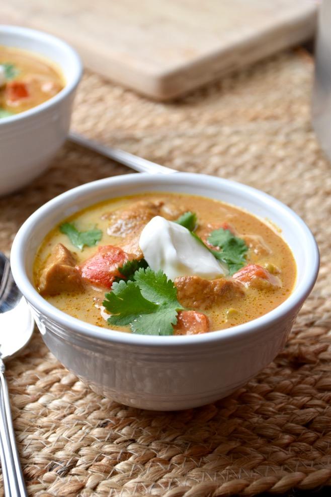 Mexican Winter Chili Recipe