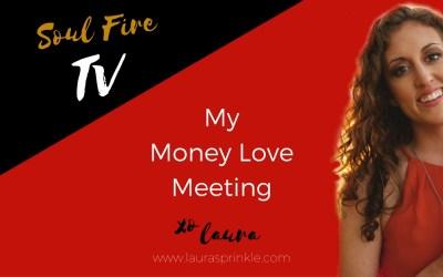 My Money Love Meeting