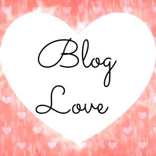 blog love button