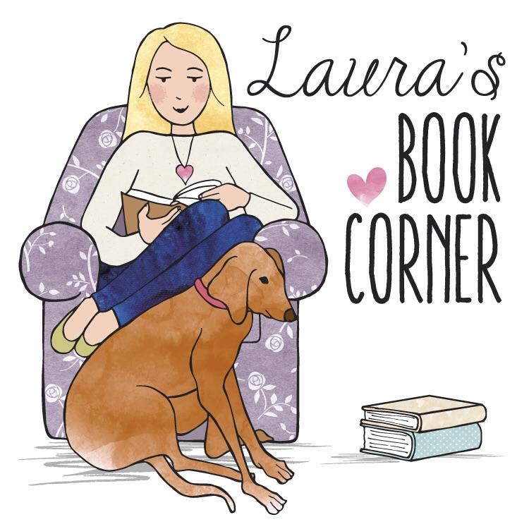 Laura's Book Corner