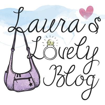 Laura's Lovely Blog Grab Badge