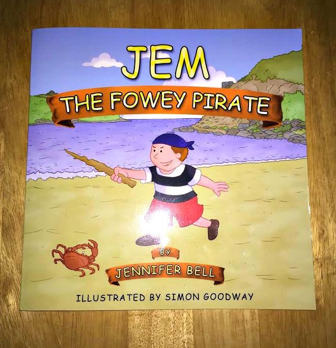 jem fowey pirate book cover
