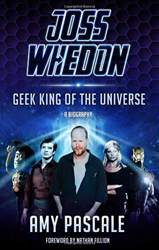 Joss Wheedon- Geek of the universe