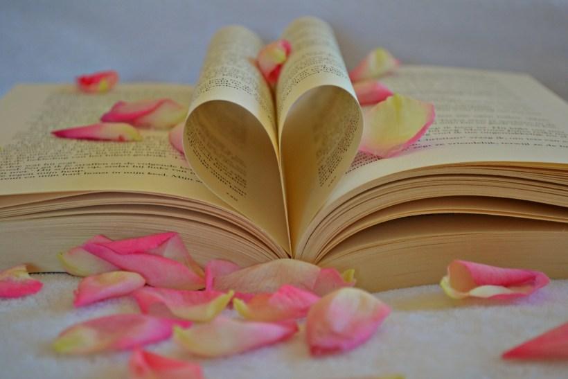 Five Romance Books for Valentine's Day
