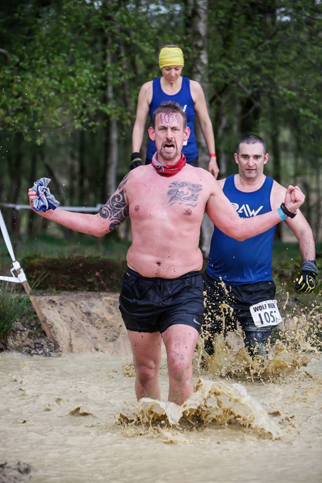 Spring Wolf - Pippingford Park Review