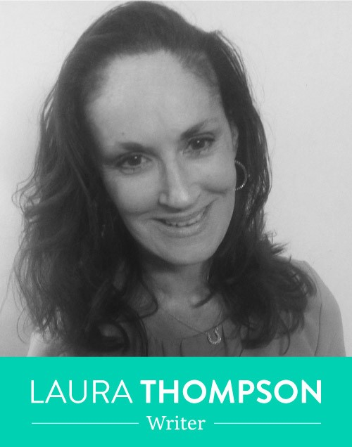 Image result for laura thompson author