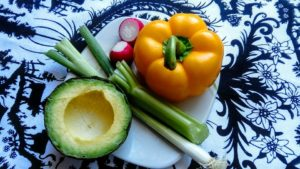 dieta della zucchina