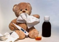 febbre bambini