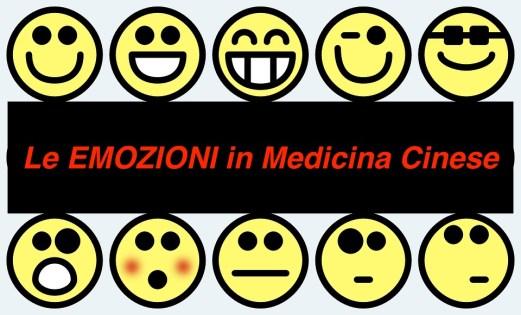 Cosa sono le emozioni e da cosa dipendono secondo la medicina cinese