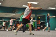 azione energetica dello sport
