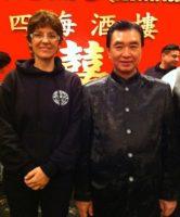 Gran Maestro doc Fai Wong