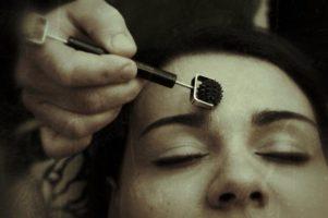 riflessologia facciale