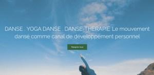 Cours de danse, yoga, thérapie à Albi, Tarn par Laure Salviac