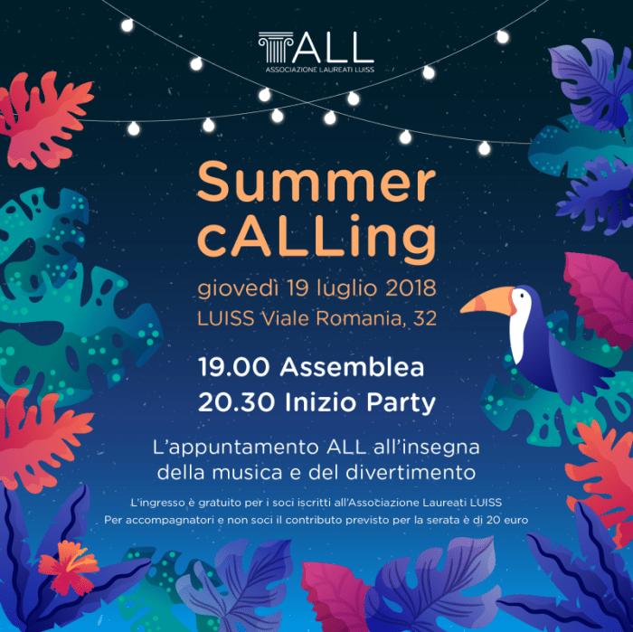 20180618 INVITO_SUMMER CALLING-01 Socio ALL