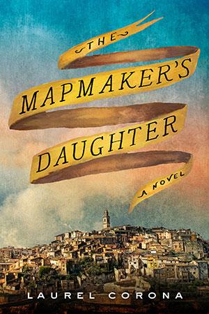 Map Maker's Daughter