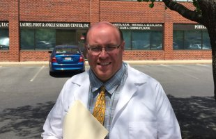 Dr. Andy Gormley