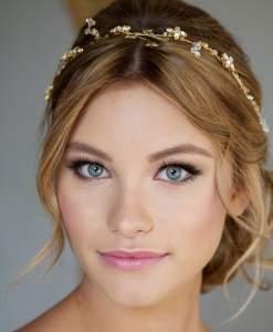 Stardust Bridal Headband