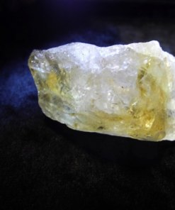 Citrine Rough Gemstone Solid Faceted Rock Untouched Spiritual Healing