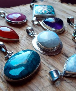 All Pendants and Necklaces