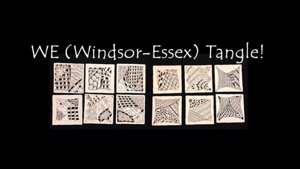 WE (Windsor-Essex) Tangle!