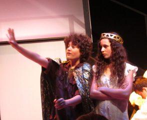 YAS - Midas and Bacchus